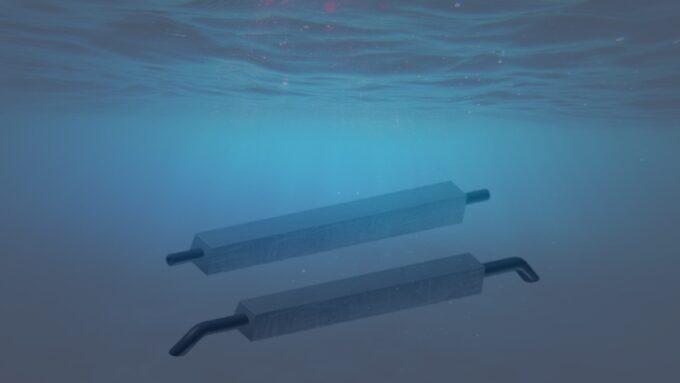 Subsea Corrosion Protection - eSubsea