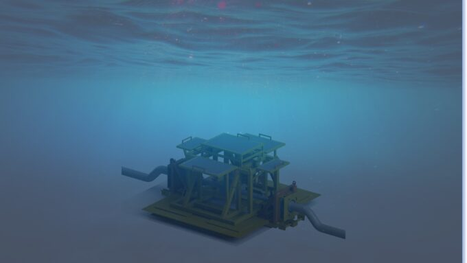 Subsea Pipeline End Modules PLEM PLET FLET - eSubsea