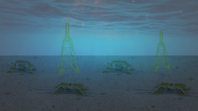 Subsea and offshore wind studies and innovations - eSubsea