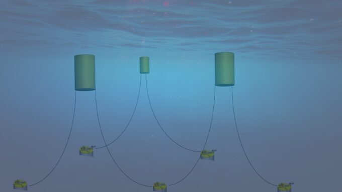 Offshore floating wind foundations - eSubsea