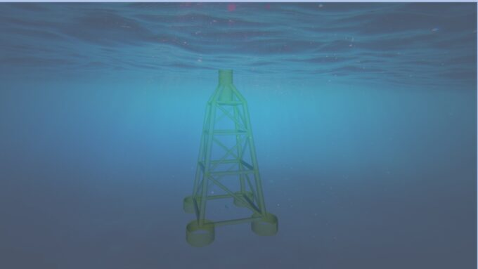 Offshore wind foundations - eSubsea