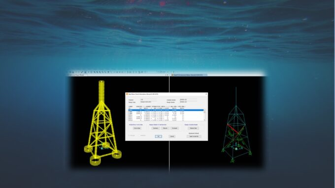 Engineering and design offshore wind - eSubsea