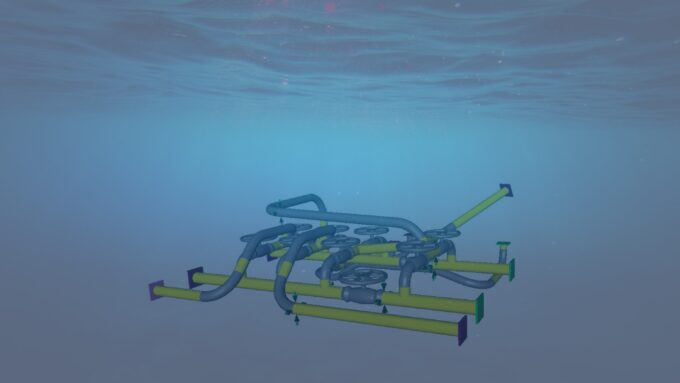 Piping analysis and design - eSubsea