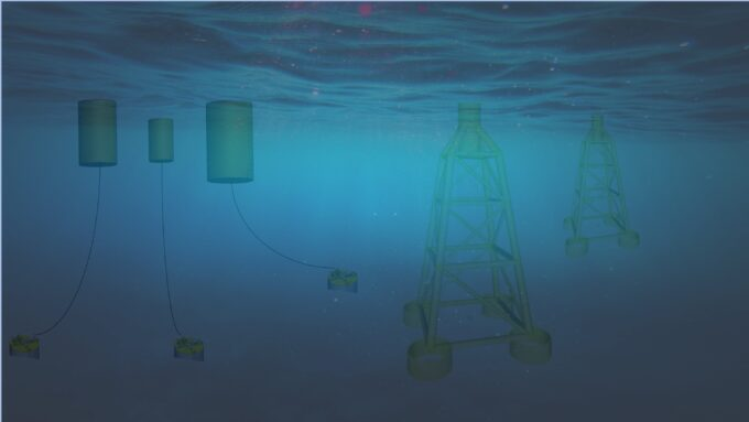 Offshore wind farms - eSubsea
