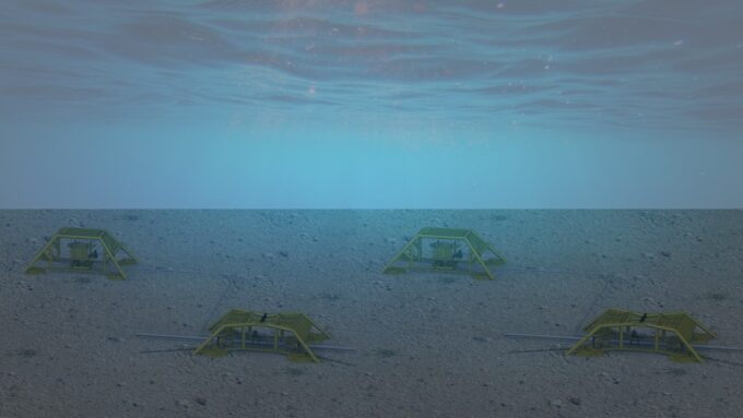 Subsea Services - eSubsea
